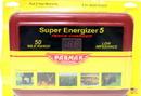 Parker Mccroy Parmak Super Energizer5 Fence Charger - Red - 50 Mile