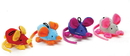 Ethical Rattle Clatter Mouse With Catnip - Small
