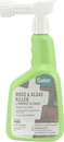 Woodstream Safer Moss And Algae Killer And Surface Cleaner - 32 Ounce