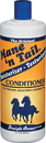 Straight Arrow Mane  N Tail Conditioner For Horses - 32 Ounce