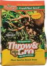 Evolved Throw & Gro No Till Forage - 5 Pound