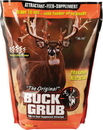 Evolved Buck Grub Deer Supplement & Attractant - 5 Pound