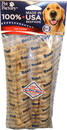 Pet Factory 74628 Usa Beefhide Clear Basted Roll