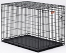 Midwest I-Crate - Black - 36 Inch/Single
