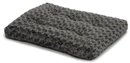 Midwest Ombre Swirl Bed - Grey - 40X27 Inch