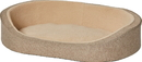 MIDWEST HOMES FOR PETS 40273-MTN Quiet Time Deluxe Hudson Pet Bed, Tan, Medium