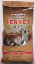 Marshall Pet Premium Ferret Diet - 7 Pound
