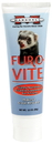 Marshall Pet Furo-Vite Vitamin Supplement For Ferrets - 3.5 Ounce