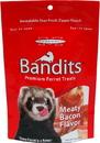 Marshall Pet Prod-Food Bandits Premium Ferret Treat