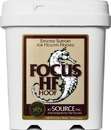 Source Focus Hf Hoof Micronutrient For Horses - 3.5 Pound
