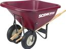 Scenic Road Scenic Road Wheelbarrow Parts Box - Double Wheel - Parts Only