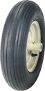 Scenic Road Scenic Road Wheelbarrow Wheel - Black - 16 Inch