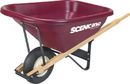 Scenic Road Landscaper S Joy Wheelbarrow Parts - Single Wheel - Parts Only