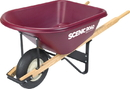 Scenic Road Parts Box For Sr7-1 Wheelbarrow - Parts Only