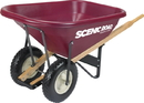 Scenic Road Mfg - Parts Box For M8-2Ff Wheelbarrow - Parts Only