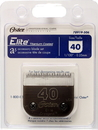 Oster Elite Replacement Blade - Black - #40