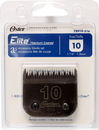 Oster Elite Replacement Blade - Black - #10