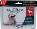 Sentry Capguard Flea Tablets For Dogs
