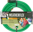 Colorite Swan Weatherflex Garden Hose - Green - 50 Foot