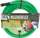 Swan  Weatherflex Garden Hose - Green - 100 Foot