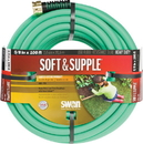 Colorite Swan Soft And Supple Premium Garden Hose - Green - 100 Foot