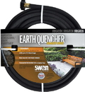Swan  Soaker Hose - Black - 25 Foot