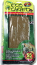 Zoo Med Eco Carpet - Green/Brown - 55 Gal/2 Pack
