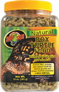 Zoo Med Natural Box Turtle Food - 10 Ounce