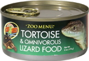 Zoo Menu Tortoise And Omnivorous Lizard Food