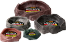 Zoo Med Repti Rock Water Dish - Extra Small