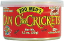 Can O  Crickets Mini Size