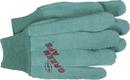 Boss Green Ape Chore Glove With Flexible Knit Wrist - Green - Large