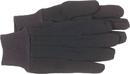 Boss Jersey Glove - Brown - Large
