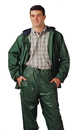Tingley Rubber Stormchamp 2 Piece Rain Suit - Green - Large