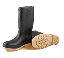 Tingley Rubber Stormtracks Kids 100% Waterproof Pvc Boots - Black - 7