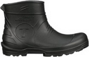 TINGLEY RUBBER CORP. 21121.08 Airgo Low Profile Eva Boot, Black, Size 8