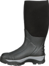 TINGLEY RUBBER CORP. 80151.10 Badger Insulated Boot, Black, Size 10