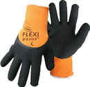 Boss Manufacturing Flexi Grip Plus High-Vis  Latex Palm