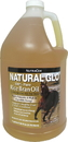Manna Pro Natural Glo Rice Bran Oil For Horses - 1 Gallon