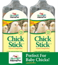 Manna Pro Chick Stick Young Poultry Treat - 15 Ounce