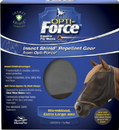 Manna Pro Opti-Force Equine Fly Mask With Insect Shield