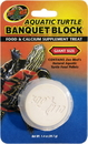 Zoo Med Aquatic Turtle Banquet Block - Giant