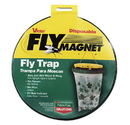Woodstream Victor Fly Magnet Trap Disposable Fly Trap - 1 Bait