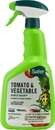 Woodstream Safer Tomato And Vegetable Insect Killer Rtu - 32 Ounce