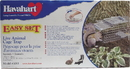 Woodstream Havahart 1-Door Easy Set Small Animal Trap - 17X7X7 Inch