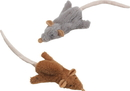 Ethical Skinneeez For Cats - Mouse - 1 Pack