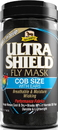 W F Young Ultrashield Fly Mask Cob With Ears