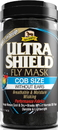 W F Young Ultrashield Fly Mask Cob Without Ears