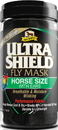 W F Young Ultrashield Fly Mask Warmblood With Ears