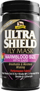 W F Young Ultrashield Fly Mask With Ears